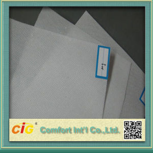 High Quality Colorful PP Spunbonded Nonwoven for Upholstery pictures & photos