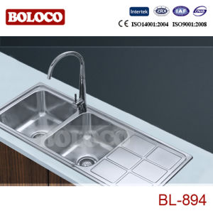 Stainless Steel Sink (BL-894) pictures & photos