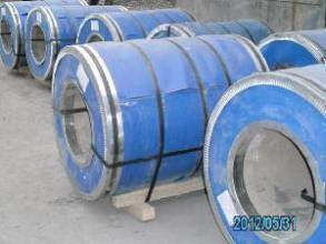 301, 304 Cold Rolled Stainless Steel Coil pictures & photos