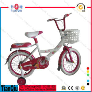 New Model Children Bike/Bicycle, Baby Bicycle for Girls pictures & photos