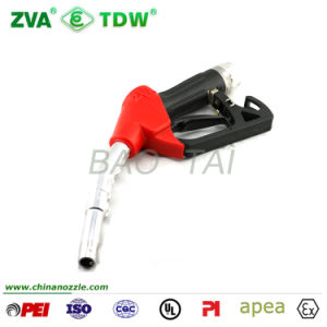 High Quality Zva 16 Automatic Nozzle for Fuel Dispenser (ZVA DN16) pictures & photos