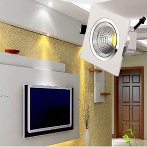 3W to 12W LED COB Downlight for Living Room pictures & photos