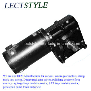 24V 60W DC Automatic Door Motor pictures & photos