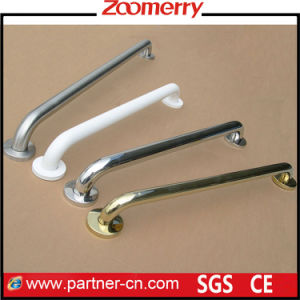 Stainless Steel Bathroom I Shape Bathroom Tub Grab Bar pictures & photos