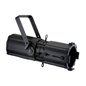 200W LED DMX Profile Light with Zoom pictures & photos