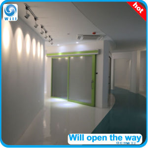 2016 New Automatic Hermetical Sliding Door pictures & photos