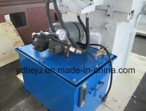 Hydraulic Surface Grinding Machine with Ce Certificate My1022 pictures & photos