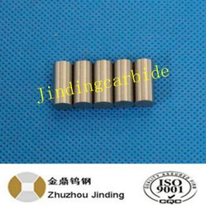 Good Corrosion Resistance Polished Tungsten Carbide Rod pictures & photos