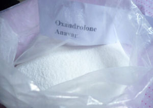 Winstrol Cycle Steroids Powder Green Pills Anavar pictures & photos