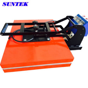24X32 Large Format Double Heater Transfer Printing Machine pictures & photos