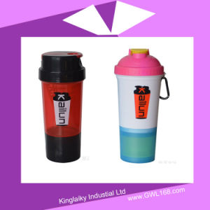 2016 Hot Sell Shaker Bottle Cup for Promotion (BH-019) pictures & photos