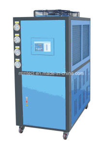 Air-Cooled Industrial Water Chiller pictures & photos