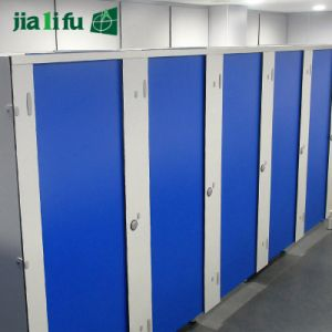 Jialifu Hot Selling Waterproof HPL Shower Cubicles pictures & photos