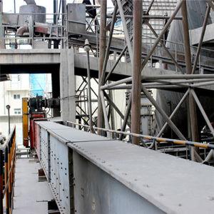 Chain Scraper Conveyor for Cement and Urea Fertilizer pictures & photos