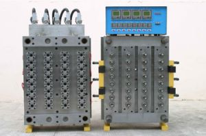 Hot Runner Pet Preform Injection Mould pictures & photos