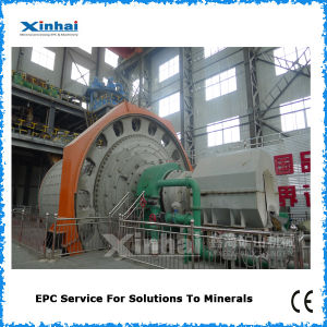 High Qquality! Grid Type Ball Mill for Sale/Mining Machine (MQG)