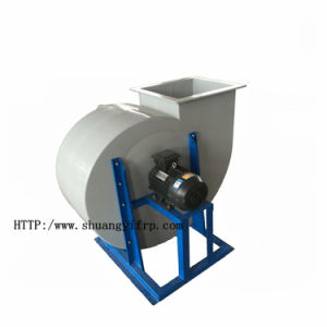 Wall Mounted FRP/Carbon Steel/Stainless Steel Centrifugal Fan pictures & photos