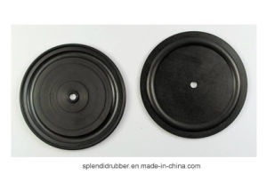 Rubber Precision Seals for Hydraulics with Ts16949 pictures & photos