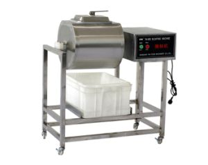 Chicken Marinating Machine Ya-900 pictures & photos