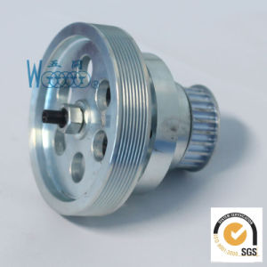 High Quality Belt Pulley, pictures & photos