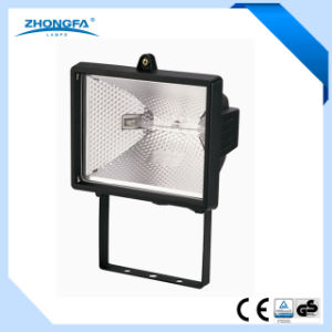 High Power IP54 400W Outdoor Halogen Floodlight pictures & photos