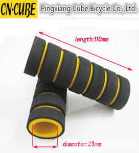Bicycle Parts High Quality NBR Handlebar Grip pictures & photos