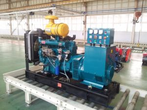 2016 Factory 10% Discount Promotion Price Best Selling New Type with Best Quality and Ce Certificate Cummins Electric Diesel Generators pictures & photos