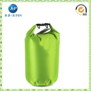 Cordura Green Dry Hand Bag Woman Float Waterproof Bag for Swimsuit (JP-WB031) pictures & photos