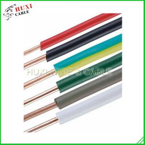 Haiyan Huxi New Model with High Quality, Hot Sale, Various Types 2.5mm Electric Wire