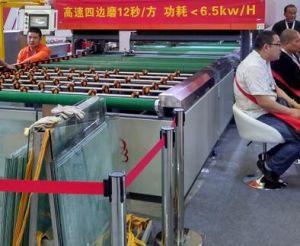CNC Four Side Edger/Edging Machine pictures & photos