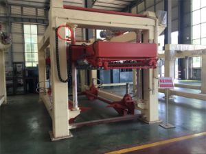 Lightweight Concrete AAC Block Equipment Manufacturer /High Quality Block Making Machine pictures & photos