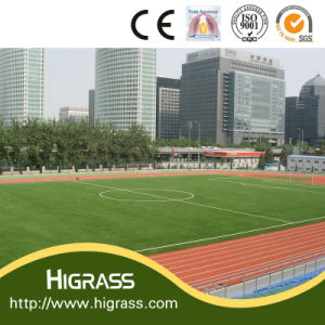 50mm High Quality Football Artificial Grass Price Good pictures & photos