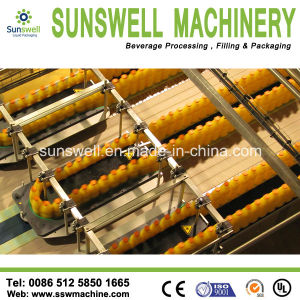 Small Scale Automatic Washing Filling Capping Machine for Fruit Juice pictures & photos