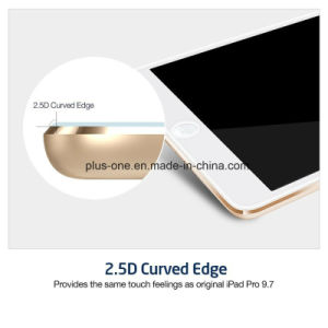HD Clear Phone Accessories Tempered Glass Screen Protector for iPad PRO pictures & photos