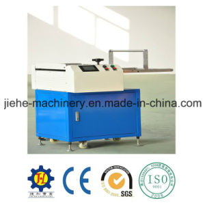 Rubber Silicone Cutting Machine with ISO&Ce Approved Made in China pictures & photos