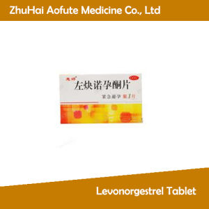 Levonorgestrel Tablet pictures & photos