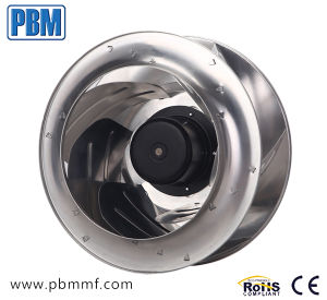 355mm Ec Centrifugal Fan with Top Efficency