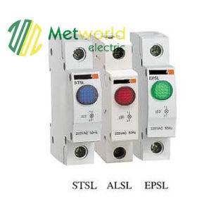 En/IEC60947-5-1 Approval Circuit Breaker Accessories pictures & photos