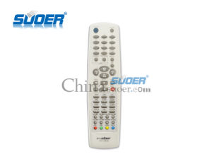 Suoer Reasonable Price Universal TV Remote Control (RM-158CB) pictures & photos
