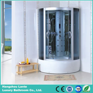 High Quality Steam Shower Cabin with Control Panel (LTS-890) pictures & photos