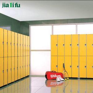 Jialifu 3 Tiers Design Staff Storage Lockers pictures & photos