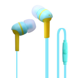 Factory New Model Mobile Phone Stereo Earbuds Earphone