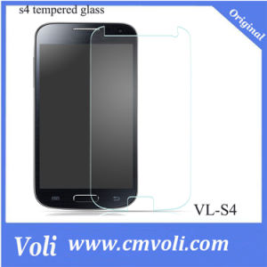 for Samsung Galaxy S4 I9500 Tempered Glass Screen Protector pictures & photos