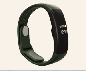 Hot Selling Smart Wristband with Heart Rate Monotoring Function pictures & photos
