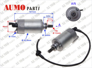 Starter Motor for CB125 Engine Parts pictures & photos