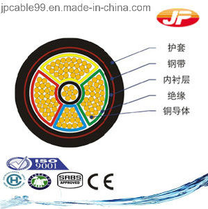 600/1000V Multi Cores PVC Unarmoured Power Cable pictures & photos