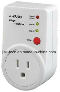 Auto Votage Protector or Voltage Relay for Household Electrical Appliances