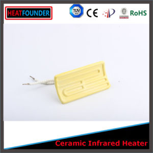 Electric Ceramic Heating Plate 230V 650W pictures & photos