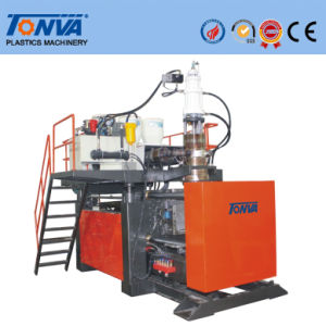 30L Oil Lubrication Caontainer Blow Molding Machine (TVHS-30L) pictures & photos
