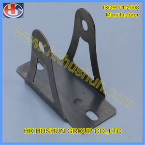 OEM Metal Bracket, Lean Pipe From Dongguan Factory (HS-HJ-0011) pictures & photos